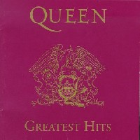Greatest Hits (We Will Rock You Edition)