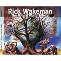 The Natural World Trilogy Cd1