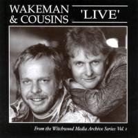 Wakeman And Cousins Live
