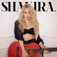 Shakira. (Deluxe Version) Bonus Tracks