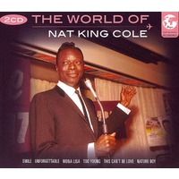 The World Of Nat King Cole Cd1