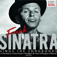 Frank Sinatra Sings The Songbooks, Vol. 4