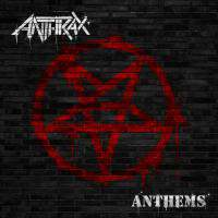 Anthems (EP)