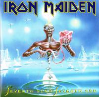 Seventh Son Of A Seventh Son (Remastered 2015)