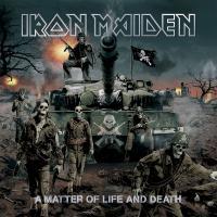 A Matter Of Life And Death (Remastered 2015)