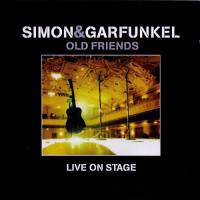 Old Friend Live On Stage Cd1