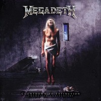 Countdown To Extinction [20Th Anniversary Edition] : Cd 2 Live At The Cow Palace, San Francisco, 1992