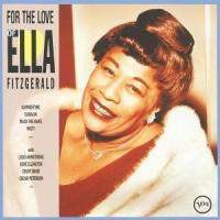 For the Love of Ella Fitzgerald ( CD2: Ballads and Blues) CD2