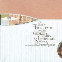 Sings The George and Ira Gershwin Song Book - Cd 2