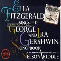 Sings The George And Ira Gershwin Song Book 1959 Cd1
