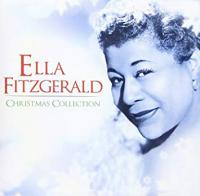 Ella Fitzgerald The Christmas Collection