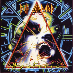 Download Photograph - Def Leppard
