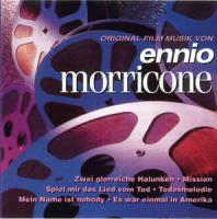 Morricone Film Music