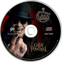 The Great And Powerful Compilation Cd1