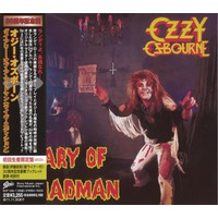 Diary Of A Madman [Legacy Edition] : Cd 2 Ozzy Live
