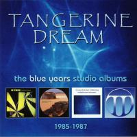 The Blue Years Studio Albums 1985-1987 Cd4