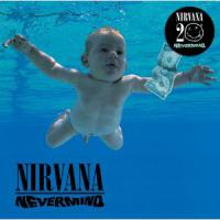 Nevermind (20Th Anniversary Super Deluxe Edition) Cd4