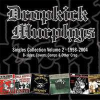 Singles Collection Volume 2 (1998-2004)