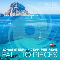 Fall To Pieces (Remixes)