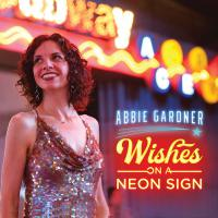Wishes An A Neon Sign