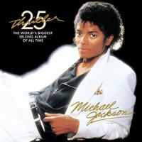 Thriller 25 (Super Deluxe Edition)