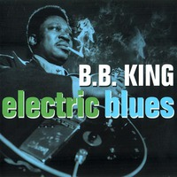 Electric Blues : Cd 2 The Blues