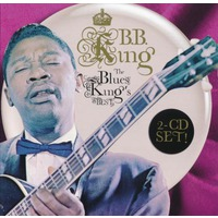 The Blues King's Best [Cd 1]