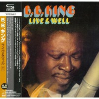 Live and Well (Remastered Edition)