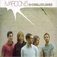 She Will Be Loved (Single)