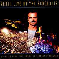 Yanni Live at the Acropolis (Live)