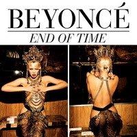 End Of Time (Cd Maxi-Single Promo) Cd1