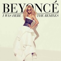 I Was Here (The Remixes) (Cd Maxi-Single Promo)