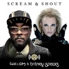 Scream and Shout (Ft. Britney Spears) [Cd Single]