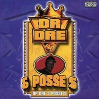 Dr. Dre and Posse 5