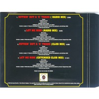 Nuthin But A G Thang / Let Me Ride (Cds)