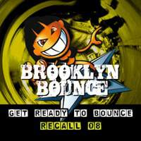 Get Ready To Bounce Recall 08 (Incl Dj Cool Oldskool Remix)