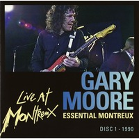 Gary Moore Essential Montreux Cd 1
