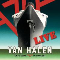 Tokio Dome Live In Concert Cd1