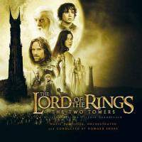 Lord Of The Rings - The Two Towers