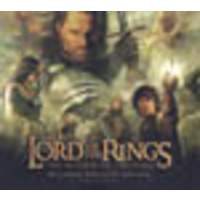 Symphony From The Lord Of The Rings