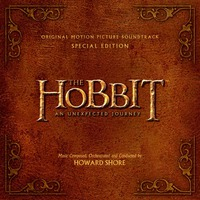The Hobbit: An Unexpected Journey (Special Edition) (Disc 1)