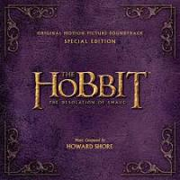 The Hobbit - The Desolation Of Smaug [Special Edition - Disc 1]