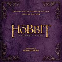 The Hobbit - The Desolation Of Smaug (Special Edition) Cd1