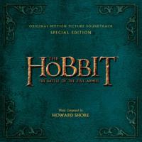 The Hobbit: The Battle Of The Five Armies (Special Edition) Cd2