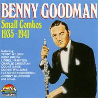 Small Combos 1935-1941