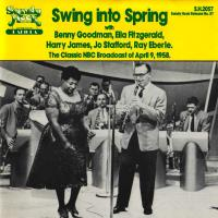 Swing Into Spring (Hd Remastered)