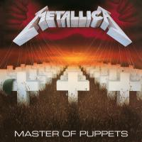 Master Of Puppets (Deluxe Box Set / Remastered) Cd3