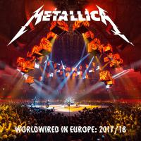 Worldwired In Europe - 2017 and 2018
