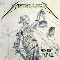 And Justice For All Remastered Deluxe Box Set Cd8