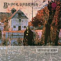 Black Sabbath (Deluxe Edition) Cd1